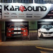 Kar Sound - Extrema-MG