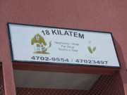 18 Kilatem Pet Shop