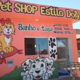 Pet Shop Estilo Dog