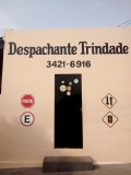 Despachante Trindade