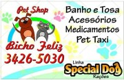 Pet Shop Bicho Feliz