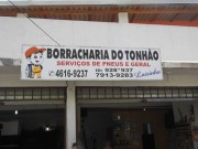 Borracharia do Tonhão